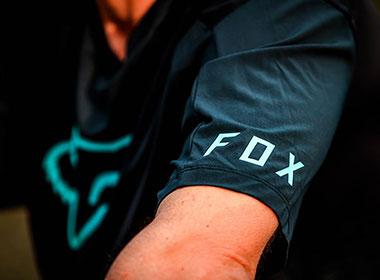Fox Fahrradtrikots