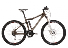 Dames volsuspensie mountainbikes koopt u bij fietswinkel Bikester