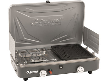 Outwell campingbrander