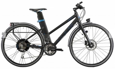 Cube elektrische fiets kopen