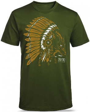 Fiets t-shirts online shop
