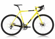 Cyclocrossers koopt u bij fietswinkel Bikester