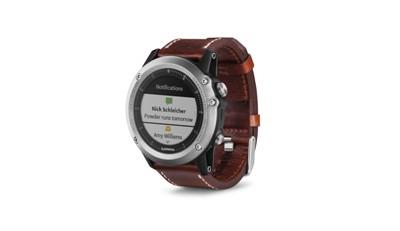 Garmin GPS horloge