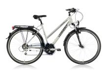 Dames trekfietsen koopt u bij fietswinkel Bikester