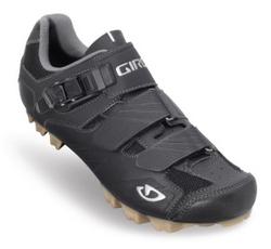 Chaussures Giro En Terre Doura Femmes Noires 40,5 2017 Chaussures Vtt Cliquez