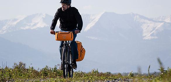Vaude Fahrradtaschen