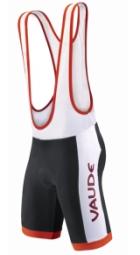 Korte fietsbroeken met bretels koopt u bij fietswinkel Bikester