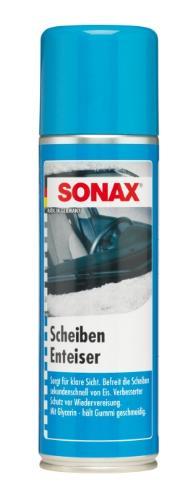 Sonax Online Shop