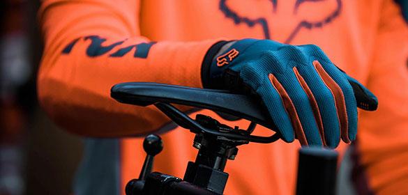 Fox Handschuhe
