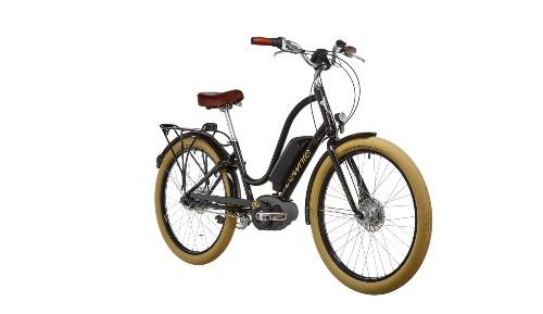 E-stadsfietsen Bikester.be