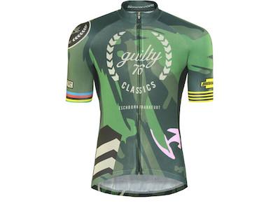 Jersey fietsshirt van Guilty
