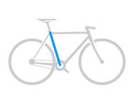 Rahmenhöhe Singlespeed Bike ermitteln
