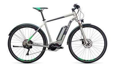 Hybride fietsen voordelig Bikester