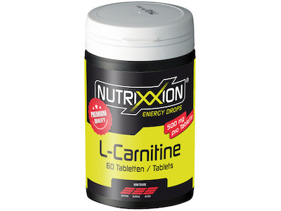 Sportvoeding en supplementen van Nutrixxion