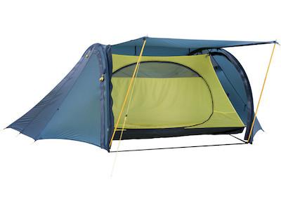 Helsport tent
