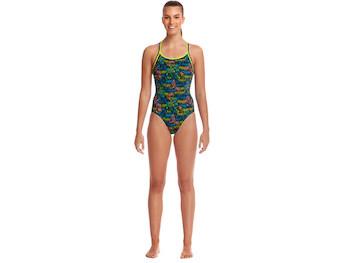 Zwemkleding van Funkita