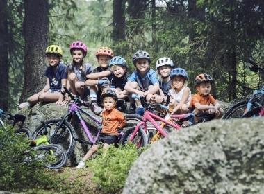 Cube Kinder- & Jugendfahrräder