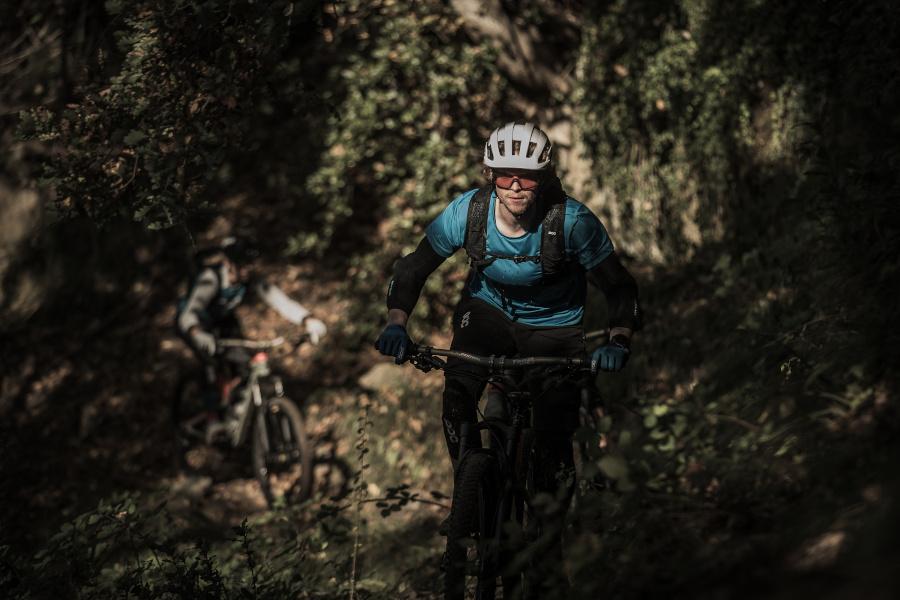 Poc Omne air mountainbike fietshelm