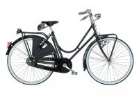 Goedkope stadsfietsen koopt u bij fietswinkel Bikester
