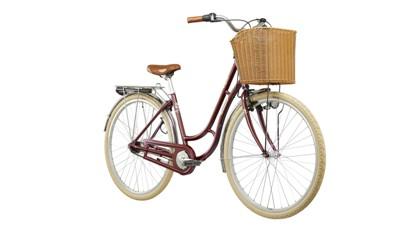 Ortler stadsfietsen Bikester