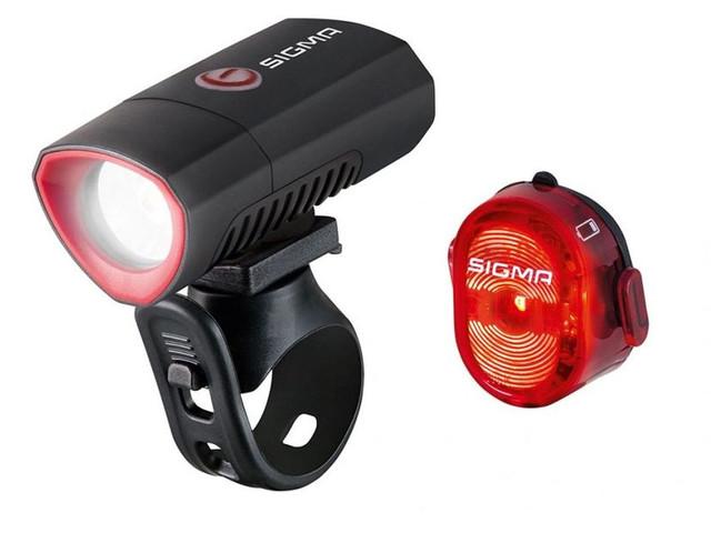 Sigma sports fietsverlichting