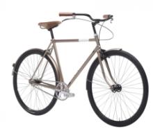 Heren stadsfietsen met 7 versnellingen koopt u bij fietswinkel Bikester
