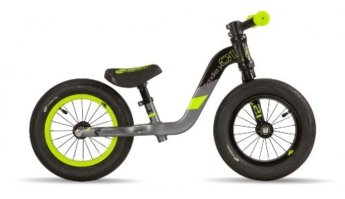 s'cool loopfiets bikester.be