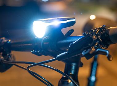 Sigma Sport Fahrradbeleuchtung
