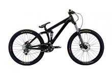 Volledige freeride en downhill mountainbikes koopt u bij fietswinkel Bikester